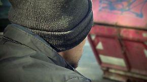 Schwarzarbeit gegen Provision: Vermittler sprechen gezielt Flüchtlinge an