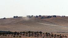 Unklar ist zur Stunde, ob sich die türkischen Truppen jetzt auch aus Syrien zurückziehen.