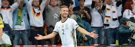 Drittteuerster deutscher Spieler: Arsenal bestätigt Verpflichtung von Mustafi