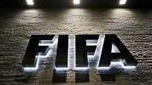 Der Sport-Tag: Fifa prüft Nazi-Eklat von Prag