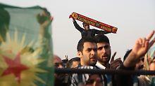 Türkei interveniert in Syrien: Ist die Angst vor Kurdistan paranoid?