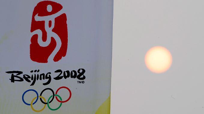 Dopingproben der Olympischen Spiele 2008 stehen im Verdacht, falsch bewertet worden zu sein.