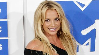 Promi-News des Tages: Britney Spears bei Date mit Fitnesstrainer erwischt