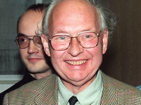 Reinhard Selten (1930-2016)