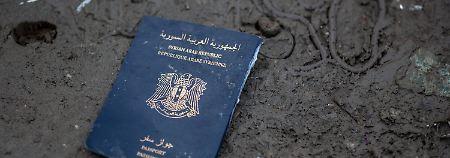Immer mehr Aufnahmeplätze ungenutzt: Flüchtlingszahlen erreichen Jahrestief