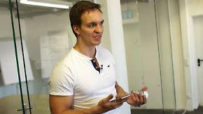 Startup News, die komplette 21. Folge: Jungunternehmer präsentieren sich auf der IFA