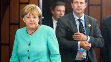 CDU kann nicht mehr gewinnen: Der Merkel-Nimbus ist weg