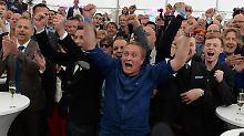 Männlich und besorgt: Wer hat in Meck-Pomm die AfD gewählt?