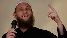 """Prozess gegen Sven Lau: """"Die Salafisten-Szene sortiert sich neu"""""""