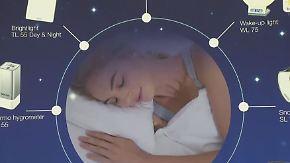 Gesundheitsuhr und digitales Schlaflabor: IFA rückt körperliches Wohlbefinden in den Mittelpunkt