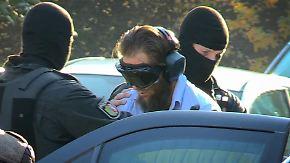 Prozess gegen Islamisten startet: Sven Lau - Terrorhelfer oder Terrorist?