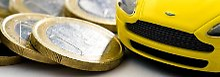 Viele Autos werden bei der Kfz-Haftpflichtversicherung neu eingestuft. Knapp ein Sechstel rutscht in höhere Klassen. Foto:Jens Schierenbeck