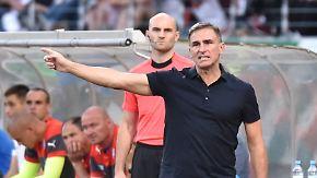 EM-Quali der U21 gegen Finnland: So bereitet Trainer Stefan Kuntz seinen ersten Härtetest vor