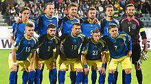 Die Mannschaft des Kosovo profitierte kurz vor dem Spiel gegen Finnland von mehreren Ausnahmeregelungen der Fifa.