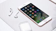 Spekulation um technische Probleme: Apple liefert neue Kopfhörer später aus