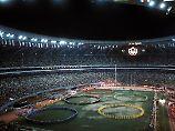 Trotz begründetem Dopingverdacht: DDR-Sportler dürfen 76er-Medaillen behalten