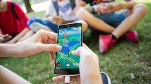 Die Orte, von denen Pokémon Go verbannt wird, mehren sich.