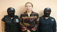 "Acapulco versinkt im Bandenkrieg: Polizei fasst Drogenbossin ""La Señora"""