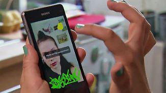 n-tv Ratgeber: Das Erfolgsgeheimnis von Snapchat
