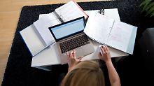 Arbeiten von zu Hause: Nutzen Sie Homeoffice?