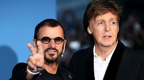"""Neues von den Beatles: Tournee-Doku """"Eight Days a Week"""" feiert Premiere"""