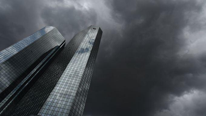 Wie geht es mit der Deutschen Bank weiter?