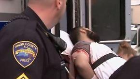 Explosionen in New York und New Jersey: Polizei nimmt Hauptverdächtigen Rahami fest