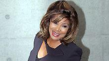 Tina Turner ist ein Quiz-Fan. Foto:Matteo Bazzi