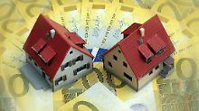 Ansparen statt abzahlen: Wie erfahrene Anleger Immobilien finanzieren