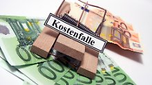 Tenhagens Tipps: Wenn das Girokonto 239 Euro kostet