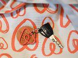 Monopolkommission ist gegen Verbote: Für Uber und Airbnb sollen Hürden fallen