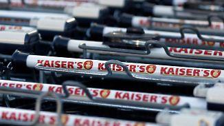 Streit um Übernahme: Chefs von Tengelmann, Edeka, Rewe und Verdi ringen um Lösung