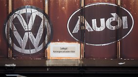 Brisante E-Mail eines Ingenieurs: Audi tiefer in den Abgasskandal verstrickt als bislang bekannt