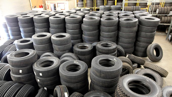 n-tv Ratgeber Kurznews: Welcher Reifenhändler kann überzeugen?