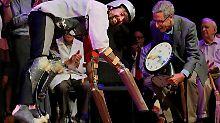 """Erst lachen, dann denken"": Ig-Nobelpreis-Verleihung verspottet VW"