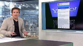 n-tv Netzreporter: Wie sich Yahoo-Kunden schützen können