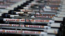 """""""Vom Wettbewerb abgekoppelt"""": Kaiser's-Preise vergraulen Kunden"""