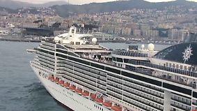 n-tv Ratgeber Spezial: Die neuen Stars unter den Kreuzfahrtschiffen