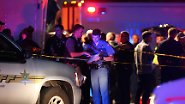 Fünf Tote im Einkaufszentrum: US-Polizei fasst mutmaßlichen Todesschützen aus Burlington