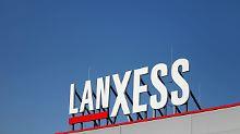 Milliardenschwere Transaktion: Lanxess plant Übernahme von Chemtura