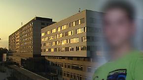 Prügel-Mitschüler ist strafunmündig: Zwölfjähriger kämpft in Klinik weiter um sein Leben