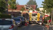 Zum Glück glimpflicher Ausgang: Falschparker in Bremen behindern Feuerwehreinsatz