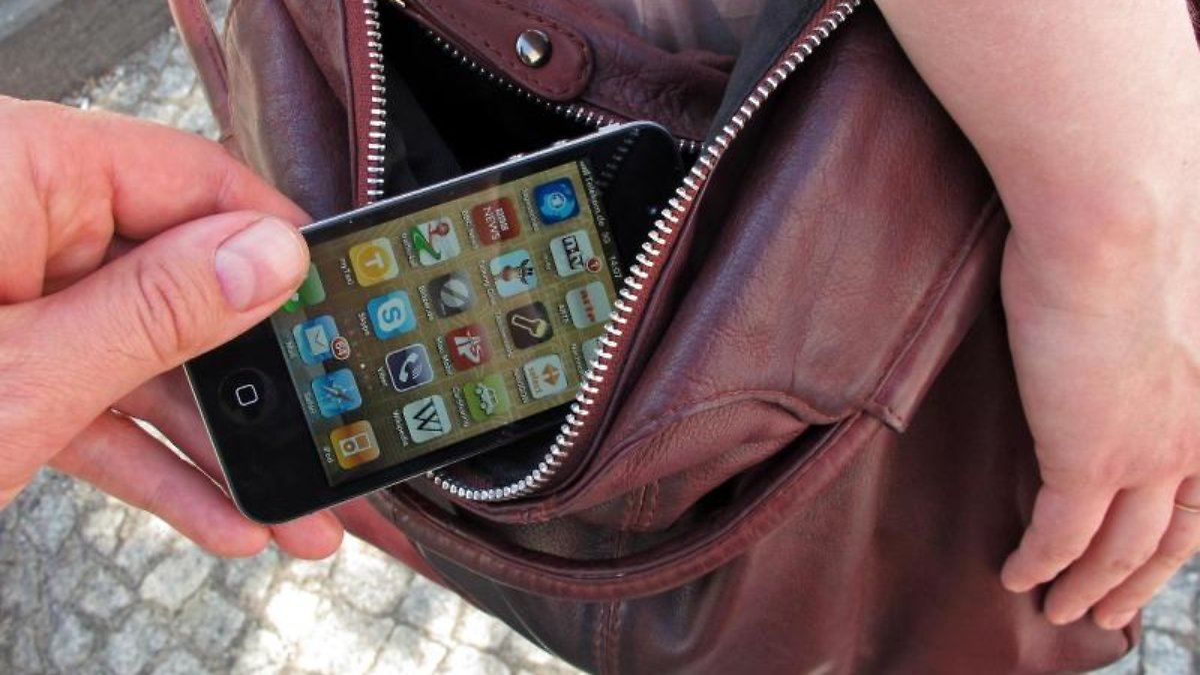 Diebstahl Aus Zelt Versicherung : Schutz gegen diebstahl ist die smartphone versicherung