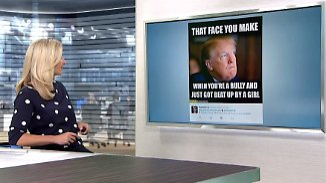n-tv Netzreporter: Clintons Duell-Sieg beflügelt die Internetgemeinde