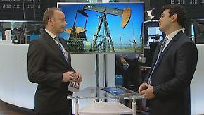 n-tv Zertifikate: Droht ein neuer Ölpreis-Anstieg?