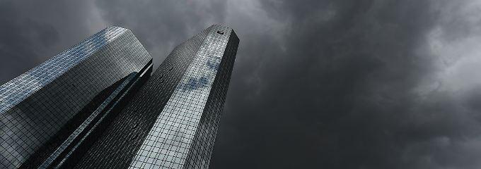 Schafft es die Deutsche Bank, die US-Strafen aus eigener Kraft zu zahlen? Falls nicht, wird es ohne Staatshilfe eng.
