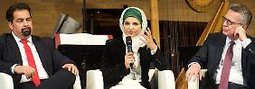 """""""Mimosen"""" oder """"Misstrauen""""?: Islamische Verbände fühlen sich vorverurteilt"""