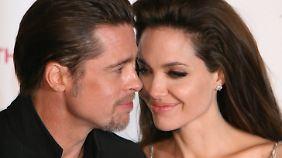 Brad Pitt dürfte mit den Forderungen sympathisieren, sollte er jemals von ihnen erfahren.