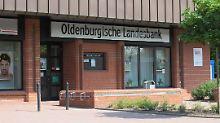 Regionalbank im Nordwesten Deutschlands.