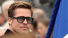 Konzentration auf Familiensituation: Brad Pitt lässt Filmpremiere sausen